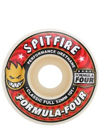 Spitfire Formula Four Full 101a Wheels