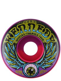 Spitfire Form. 4 Kennedy Dazed Swirl Conical 99a Wheels
