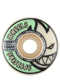 Spitfire Formula Four Glow Radial 101a Wheels