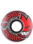 Spitfire 80HD Charger Classic Wheels  Clear