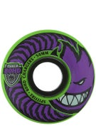 Spitfire 80HD Charger Classic Wheels  Green
