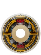Spitfire Ante Up 99a Wheels