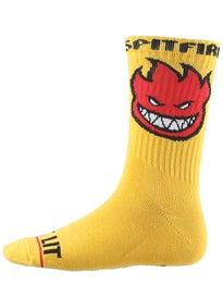 Spitfire Bighead Fill Socks