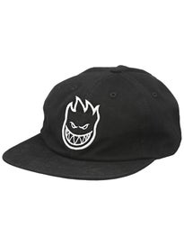 Spitfire Bighead Unstructured 6 Panel Hat