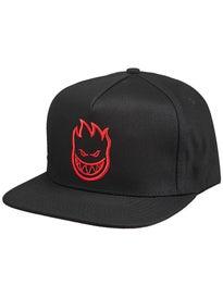 Spitfire Bighead Snapback Hat