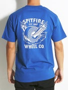 Spitfire Back Burner Pocket T-Shirt