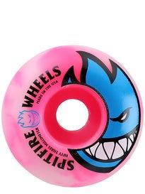 Spitfire Bighead Seizure Swirl 99a Wheels