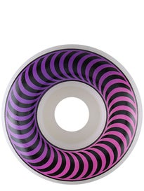 Spitfire Classic Faders Pink/Purple 99a Wheels