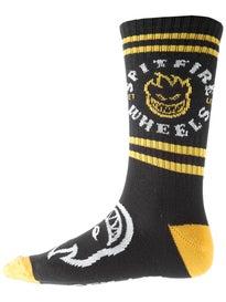 Spitfire Classic Bighead Socks