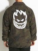 Spitfire Commando Coaches Jacket