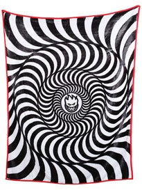 Spitfire Classic Swirl Blanket