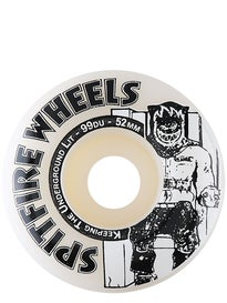 Spitfire Death Ride Wheels