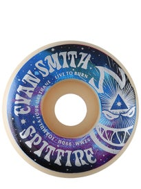 Spitfire Formula Four Smith 3rd Eye Conical 99a Wheels