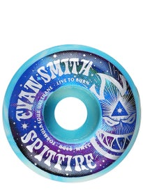 Spitfire Form. 4 Smith 3rd Eye Swirl Conical 99a Wheels