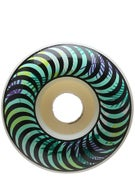 Spitfire Floral Fill Classic 99a Wheels