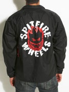 Spitfire Flammable Material Coaches Jacket