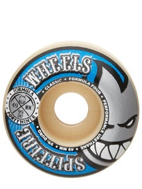 Spitfire Formula Four Forty Niner 99a Wheels