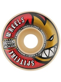 Spitfire Formula Four Radial 101a Wheels