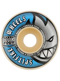 Spitfire Formula Four Radial 99a Wheels