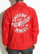 Spitfire Flying Classic Coaches Jacket