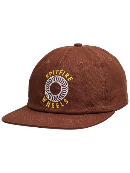 3b78219d Spitfire OG Classics Snapback Hat