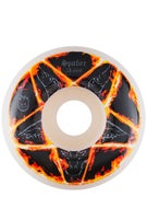 Spitfire Pentagram Wheels