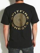Spitfire Retro Classic T-Shirt