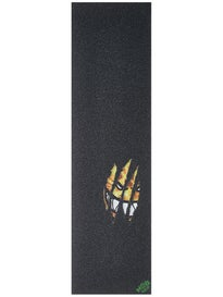 Spitfire Ripped Fire Griptape on Mob