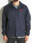 Spitfire Stock Bighead Embroidered Coaches Jacket