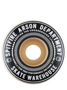 Spitfire Skate Warehouse Formula Four Burn Union Wheels