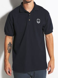 Spitfire Standard Issue Polo Shirt
