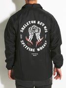 Spitfire x Skeleton Key Coaches Jacket