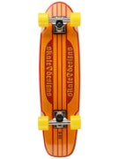 Skatedesigns B52 Beveler Rocker Yellow/Red Comp 7.5 x28