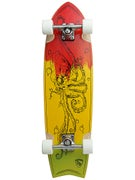 Skatedesigns Rastapus Complete 9.25 x 33