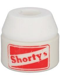 Shortys Hyper-Flex Bushings White 92a