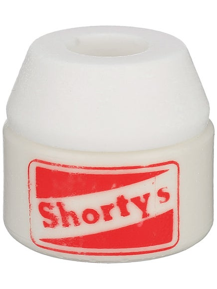 Shorty's Hyper-Flex Bushings White 92a