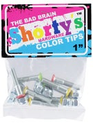 Shorty's The Bad Brain Phillips Hardware