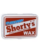 Shorty's Curb Candy Wax In A Box Large Bar