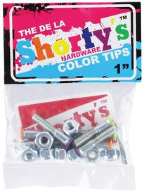 Shortys The De La Phillips Hardware