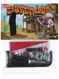 Shortys Silverados Allen Hardware