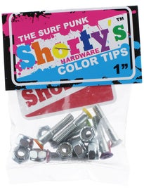 Shortys The Surf Punk Phillips Hardware