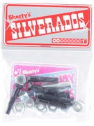 Shorty's Silverados Phillips Hardware