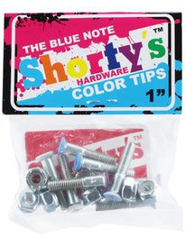 Shortys The Blue Note Phillips Hardware