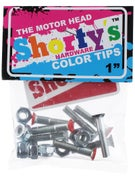 Shorty's The Motorhead Phillips Hardware