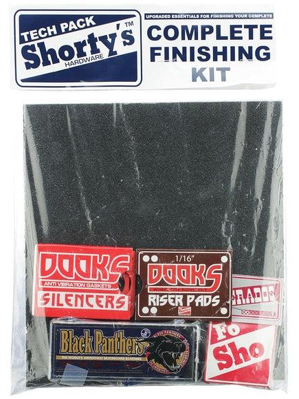 Shorty's Tech Pack Kit
