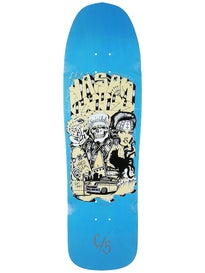 Suicidal Skates Pool Jason Jessee Deck 9.25 x 32.75