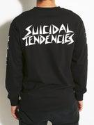 Suicidal Tendencies Longsleeve T-Shirt