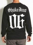 Shake Junt Zero Six Longsleeve T-Shirt