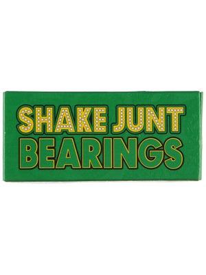 Shake Junt Low Rider Bearings ABEC 3