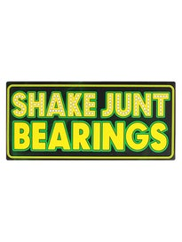 Shake Junt Bearings ABEC 5